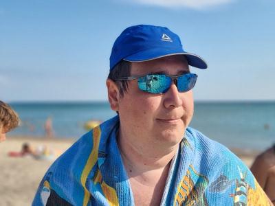 директолог Алексей Полевский